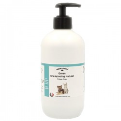 shampooing pelage gras chiens et chats 500 ml