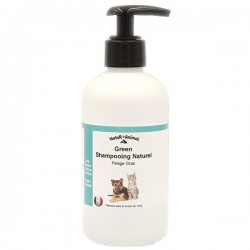 shampooing pelage gras chiens et chats 250 ml