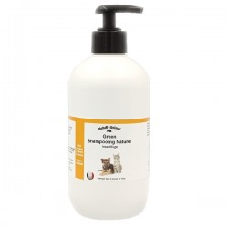 shampooing insectifuge chiens et chats 500 ml